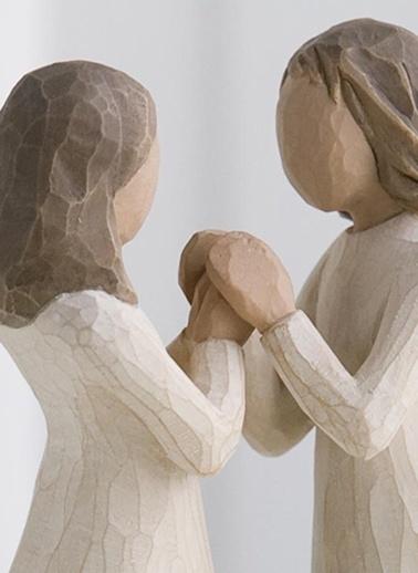 Sisters By Heart (Kalpten Kız Kardeşler)-Willow Tree